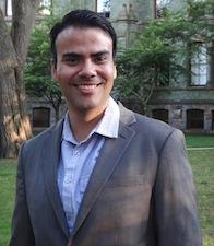 Rutgers GSE CMSI - Francisco Ramos