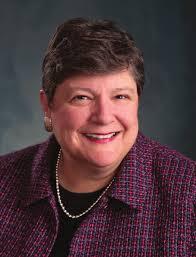 Rutgers GSE CMSI - Patricia McGuire